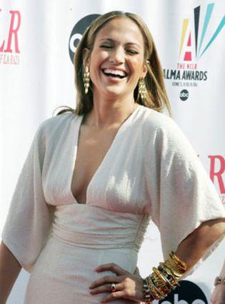 Foto: Jennifer López logra que su ex marido no cuente sus secretos de alcoba