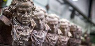 Post de Málaga será la sede de los premios Goya de 2020, que se celebrarán en enero