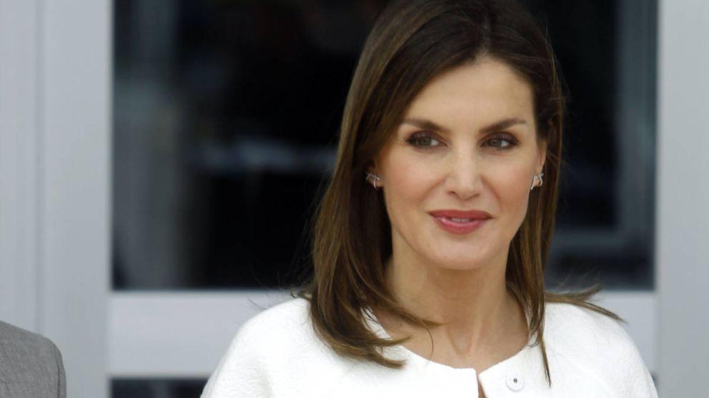 La preocupación de la reina Letizia por Julen, el niño atrapado en un pozo