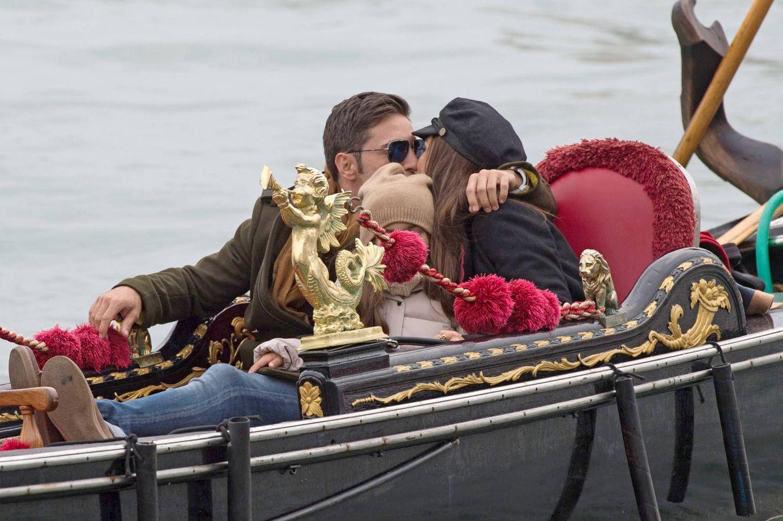 Vacaciones en Venecia en noviembre de 2013