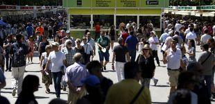 Post de Las ventas de la Feria del Libro suben un 3,5%