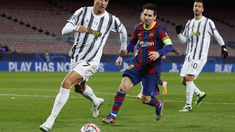 Messi al Celta y Oblak al Leganés: ¿tendría sentido una liga con topes salariales?