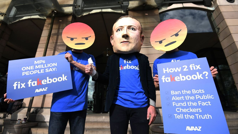 Facebook saca 1.520 millones de cuentas de Europa para esquivar la ley de privacidad