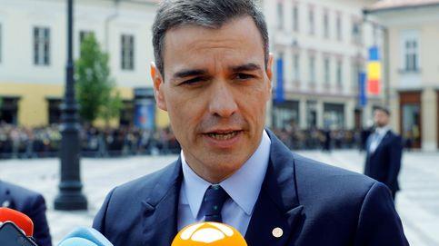 Sánchez afea al independentismo el veto a Iceta: Sería un mal comienzo