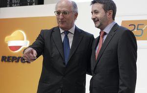 JP Morgan irrumpe como accionista de referencia de Repsol con un 3%