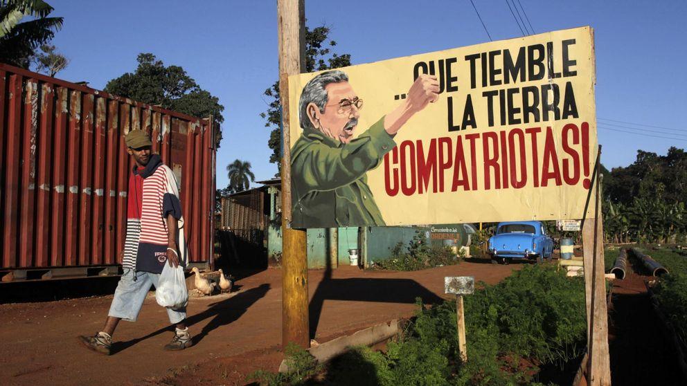 Las grandes empresas se frotan las manos con la apertura cubana