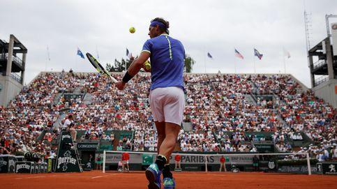 A Rafa Nadal le quitan su 'habitación' favorita en Roland Garros