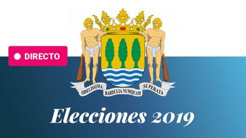 Elecciones generales en Guipúzcoa: empate entre el PNV y EH Bildu