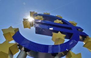 La subida del euro tumba la competitividad de España