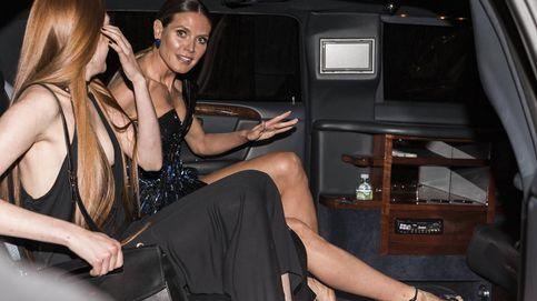 De Heidi Klum a Coco Rocha: cónclave de modelos en la espectacular gala amFAR