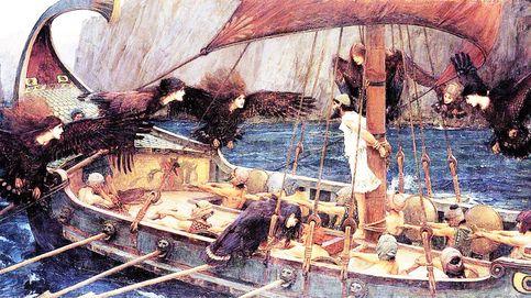 Apúntate al gran reto veraniego: leer la 'Odisea' sin abrir el libro