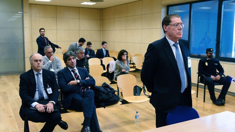 Banco Valencia: el juez condena a Parra y a Soler y ordena que paguen 94M al Frob