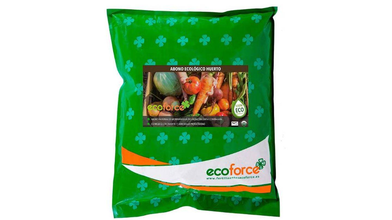 Fertilizante ecológico CULTIVERS