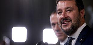 Post de El Gobierno de Conte II dará un respiro a Italia... pero no logrará frenar a Salvini