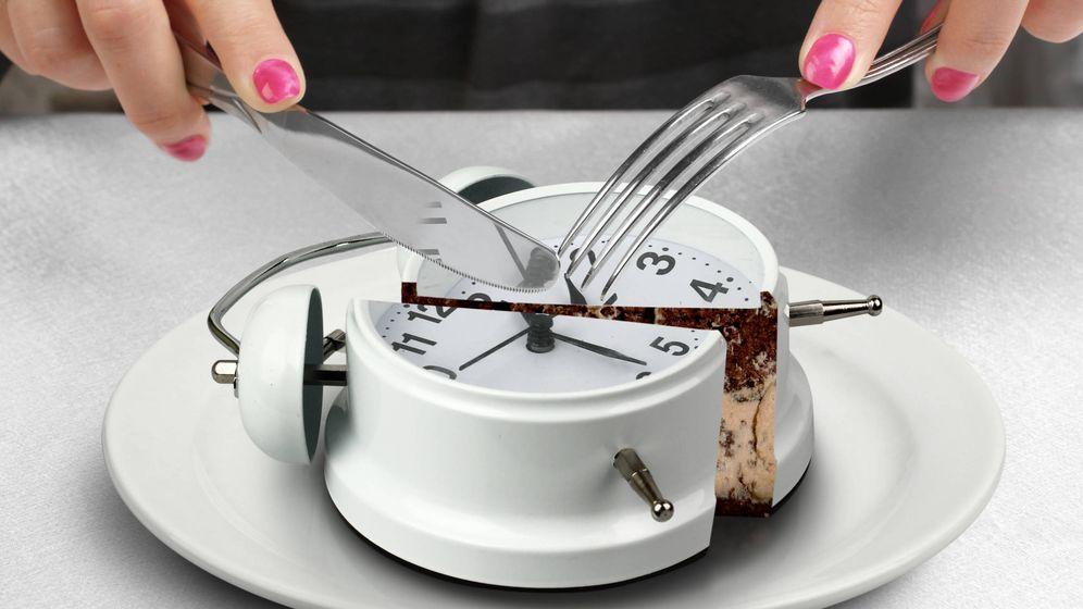 Foto: El tiempo es un gran enemigo de las dietas de adelgazamiento y del control de la diabetes. (iStock)