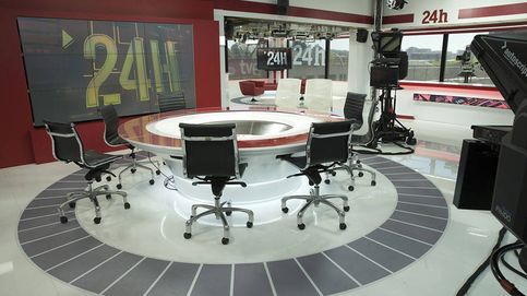 Canal 24 Horas lanza dos nuevos informativos para competir con Cuatro y La Sexta