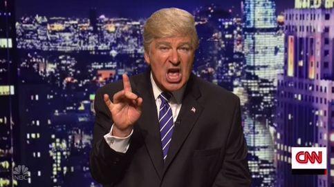 Alec Baldwin hace estallar a Donald Trump con su imitación más cómica