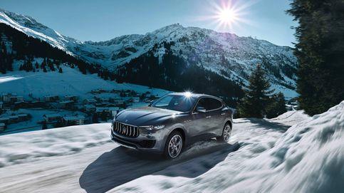 Del Maserati Levante al Audi Q2: los mejores SUV de montaña
