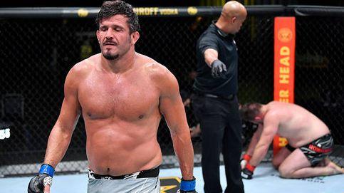 UFC Vegas 24: El español Juan Espino pierde con polémica contra 'King Kong' Romanov