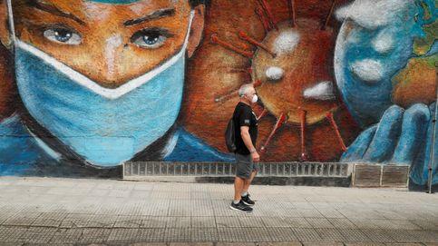Un rebrote en Lugo amenaza con dejar a 1.500 electores sin voto en las gallegas