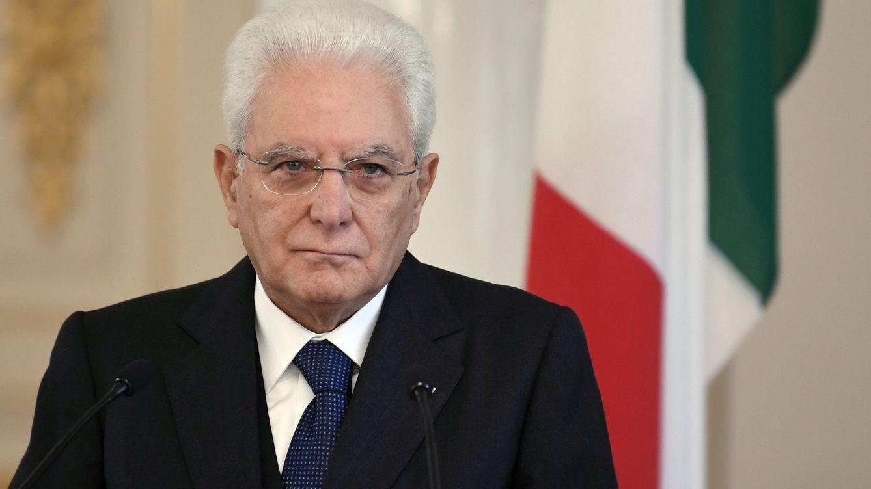 noticias de italia el presidente de italia disuelve el