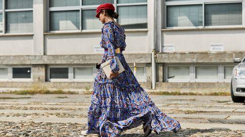 30 vestidos de primavera por menos de 30 euros