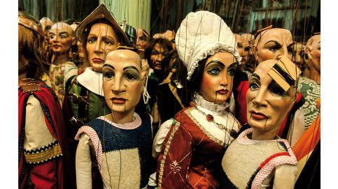 Carlo Colla e Figli: visitamos el taller de marionetas más antiguo del mundo