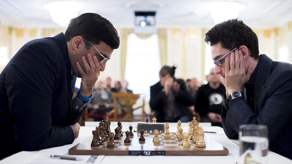 """Los independentistas catalanes reclaman la """"invención del ajedrez"""""""