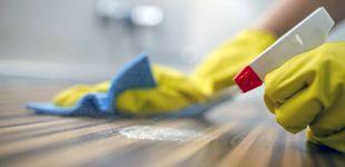 Post de Consejos para limpiar y desinfectar  tu casa contra el coronavirus