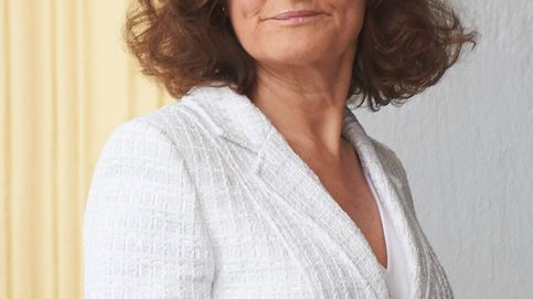El bolso de 1.500 euros que el Rey compró en Navidad lo lleva... Paloma Rocasolano