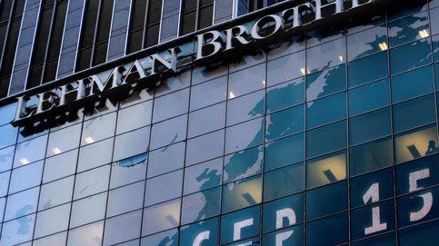 Los nuevos Lehman Brothers
