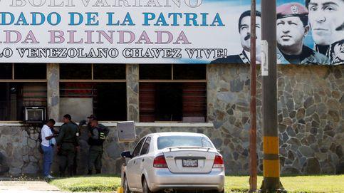 Maduro sofoca una sublevación militar tras la nueva Asamblea Constituyente