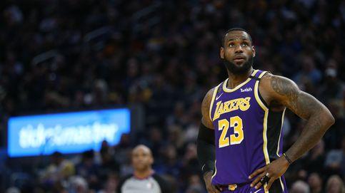Las protestas sociales y la baja audiencia de la NBA: ¿tiene razón Donald Trump?