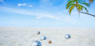 Post de ¿El colmo del lujo? Irse a las Maldivas a jugar a la petanca o al bingo