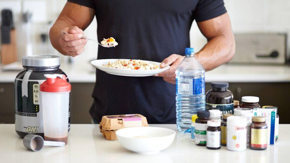 Los suplementos para perder peso o ganar músculo pueden ser peligrosos