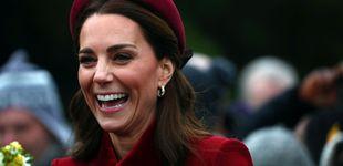 Post de Una 'tea party' con pastel y velas: así celebró Kate Middleton su 37 cumpleaños