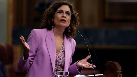 Montero ve conveniente poner en marcha la reforma fiscal antes de elecciones generales