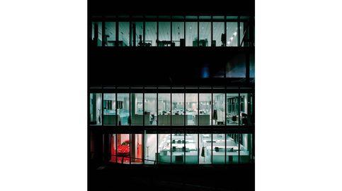 Un día en Maranello, la fábrica que da vida a Ferrari