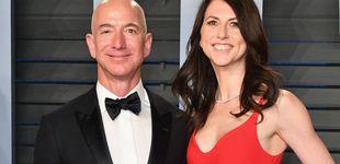 Post de Jeff y MacKenzie Bezos: así pasaron de ser los más frikis a los cool de Silicon Valley