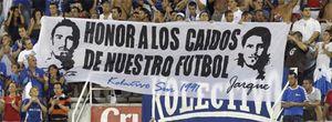Quizás muchos no supieran que Antonio Puerta sentía debilidad por el Vicente Calderón