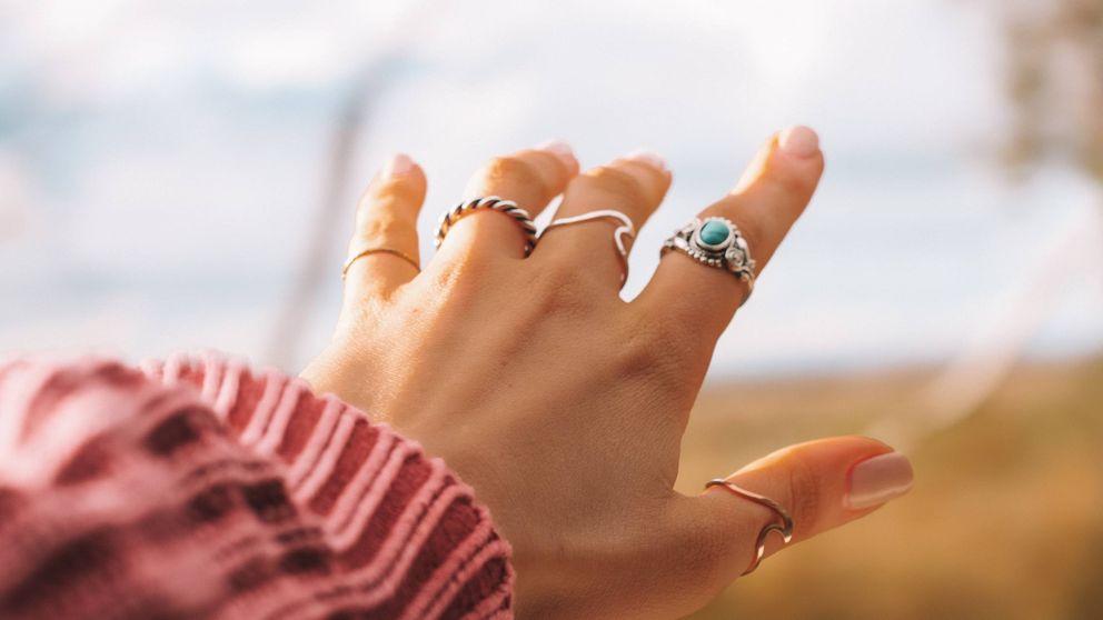 Los sets de anillos de Parfois, por menos de 5 euros, que queremos son estos