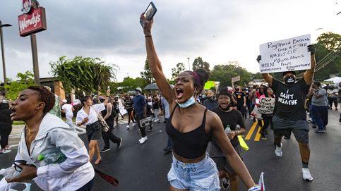 Atlanta exige justicia tras la muerte de otro afroamericano a manos de policía