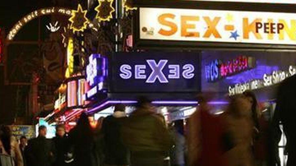 contacto prostitutas prostitutas en egipto