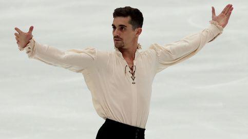 Javier Fernández se retira del patinaje: dentro de dos meses dirá adiós