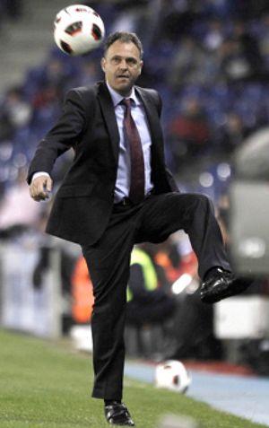 La teoría de Cerezo triunfa con la casi segura llegada de Caparrós al Atlético