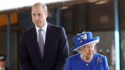 La tristeza de Guillermo, el temor de la reina por la salud de Harry y reunión inminente