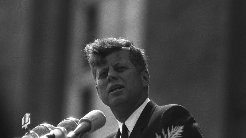 Todo lo que no te habían contado sobre el asesinato de JFK