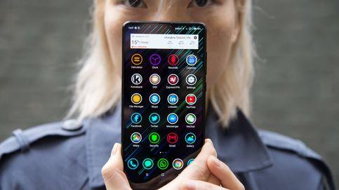 Probamos el Xiaomi Mi Mix 2S: esto es lo mejor que ha hecho el rey del 'low cost'