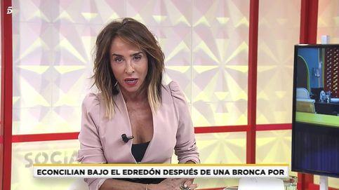 María Patiño da un toque a Terelu Campos tras su rechazo a 'Sálvame'