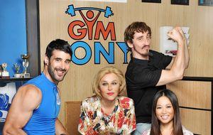 Récord histórico de Gym Tony tras la polémica con Antonia San Juan